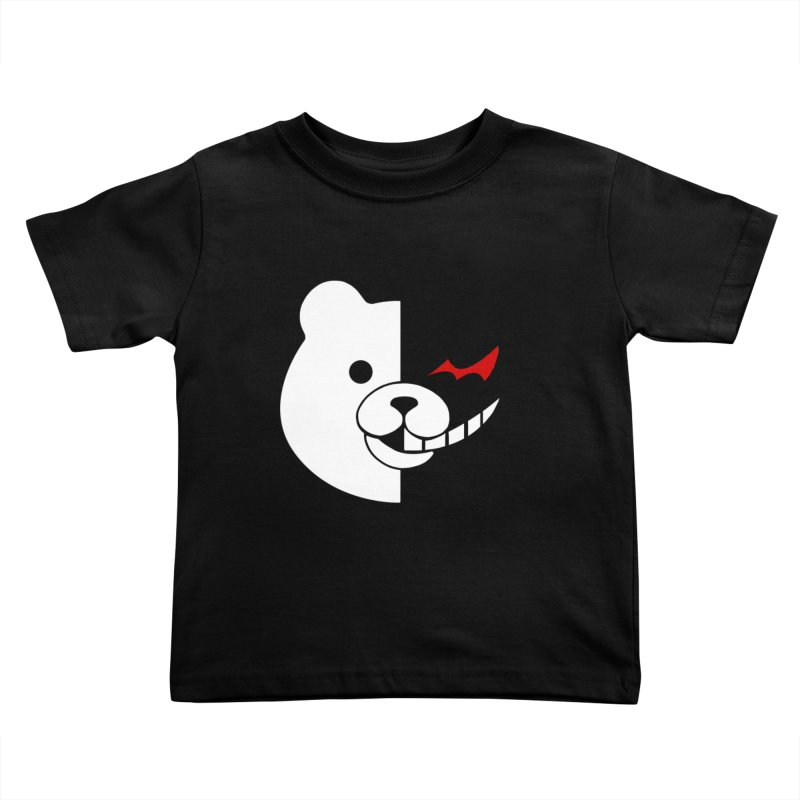 Ultimate Despair Headmaster Kids Toddler T-Shirt by Requiem's Thread Shop