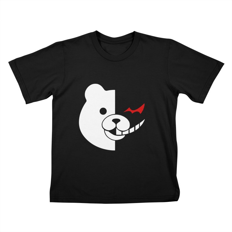 Ultimate Despair Headmaster Kids T-Shirt by Requiem's Thread Shop