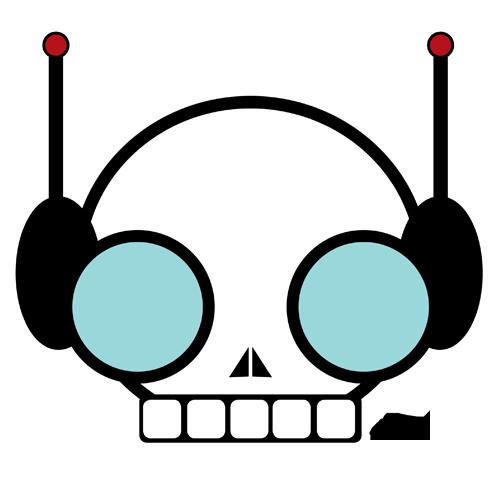 Requiem's Thread Shop Logo