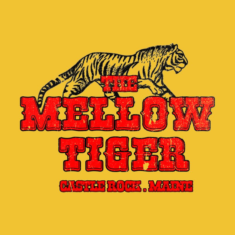 Mellow Tiger   by Reservoir Geeks