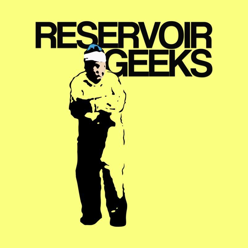 Reservoir Geeks FIRST Official Shirt by Reservoir Geeks