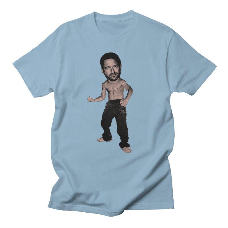 Baby Butler Men's Regular T-Shirt by Reservoir Geeks