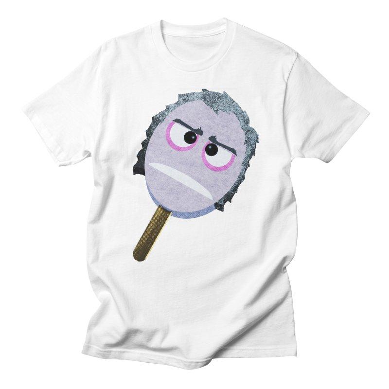 Torrance Pop Men's Regular T-Shirt by Reservoir Geeks