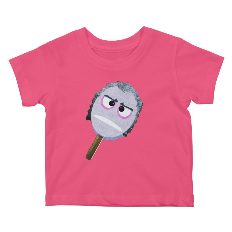 Torrance Pop Kids Baby T-Shirt by Reservoir Geeks