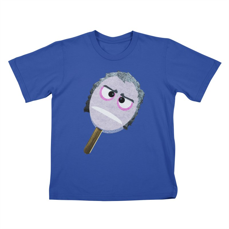 Torrance Pop Kids T-Shirt by Reservoir Geeks