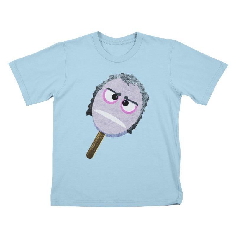 Torrance Pop Kids T-Shirt by Reservoir Geeks