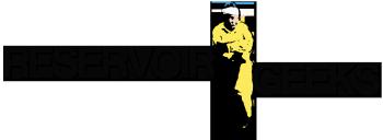 Reservoir Geeks Logo