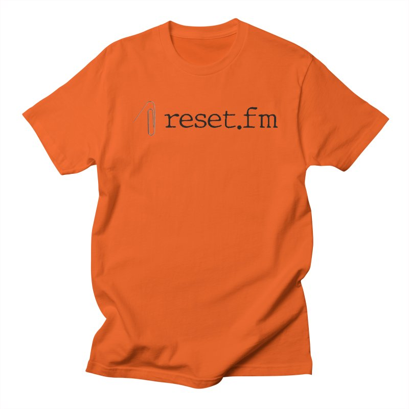 Original Men's T-Shirt by reset's Artist Shop