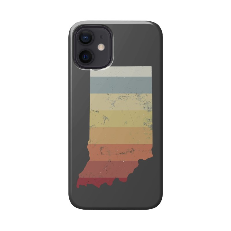 Indiana Antique Accessories Phone Case by reset's Artist Shop