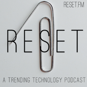 reset's Artist Shop Logo
