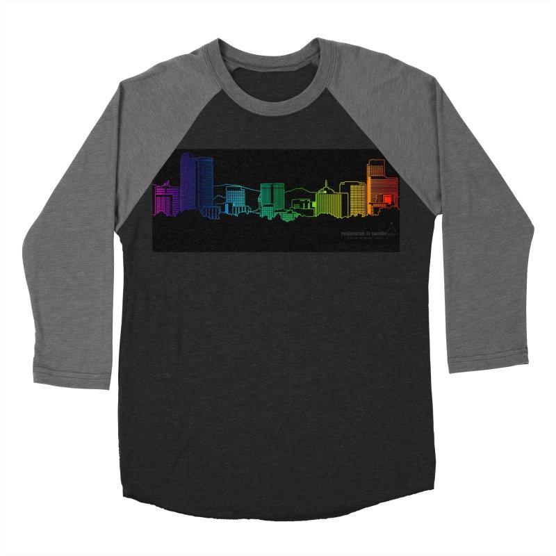 Denver Vapes Women's Longsleeve T-Shirt by Resistance is Tactile