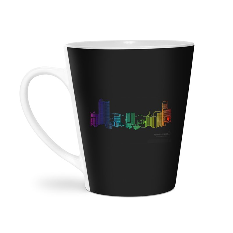 Denver Vapes Accessories Mug by Resistance is Tactile