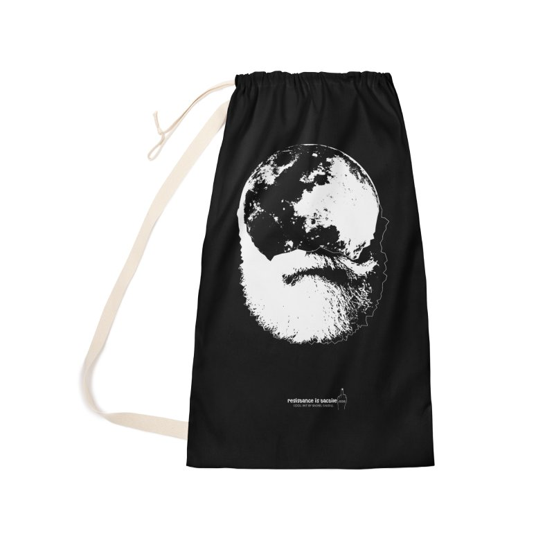 Moon Daddy Accessories Bag by Resistance is Tactile