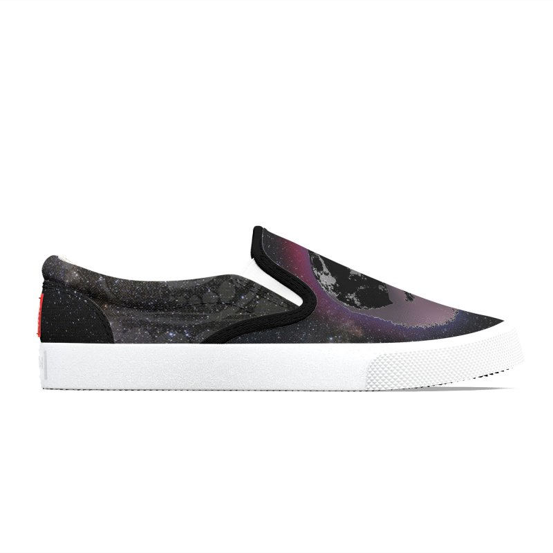 Moon Daddy Women's Shoes by Resistance is Tactile