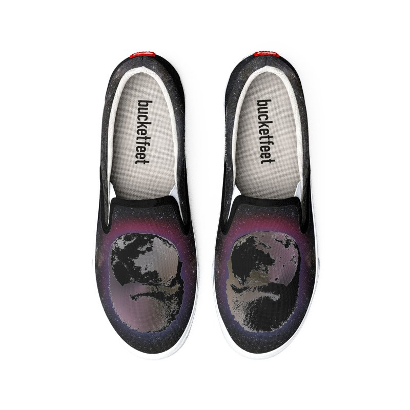 Moon Daddy Men's Shoes by Resistance is Tactile