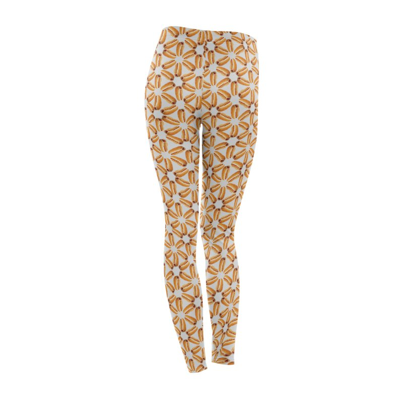 Cured Meditation - Light Side Women's Bottoms by Resistance is Tactile