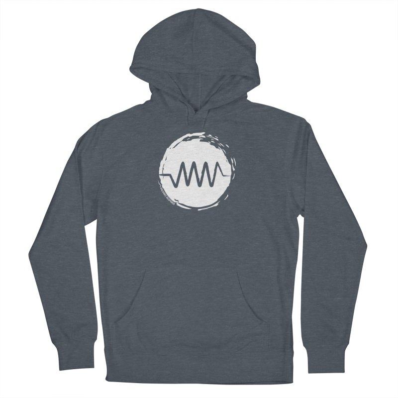Resist (wordless) Men's Pullover Hoody by Resist Symbol