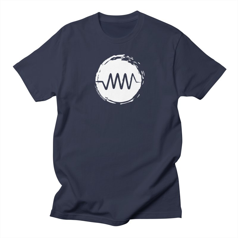 Resist (wordless) Men's T-Shirt by Resist Symbol