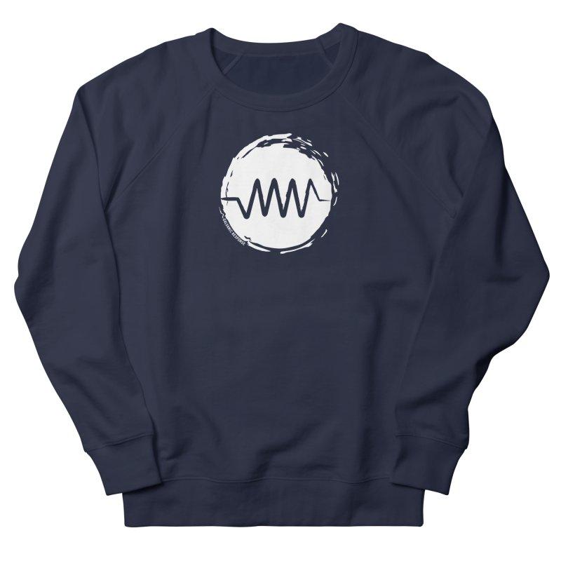 Resist (wordless) Men's Sweatshirt by Resist Symbol