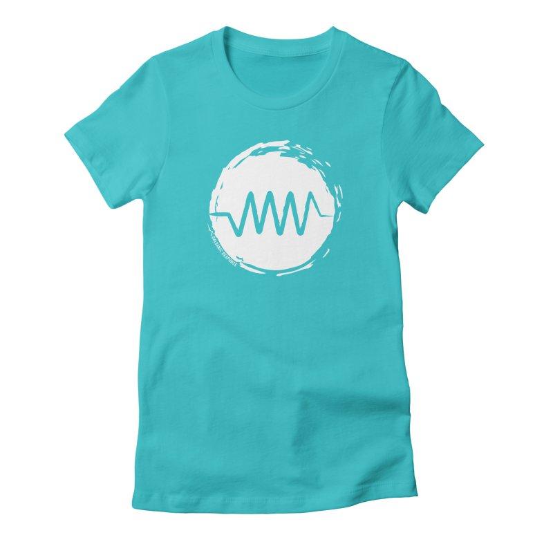 Resist (wordless) Women's T-Shirt by Resist Symbol