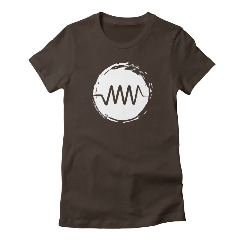 Resist (wordless) Women's T-Shirt by Resist Symbol
