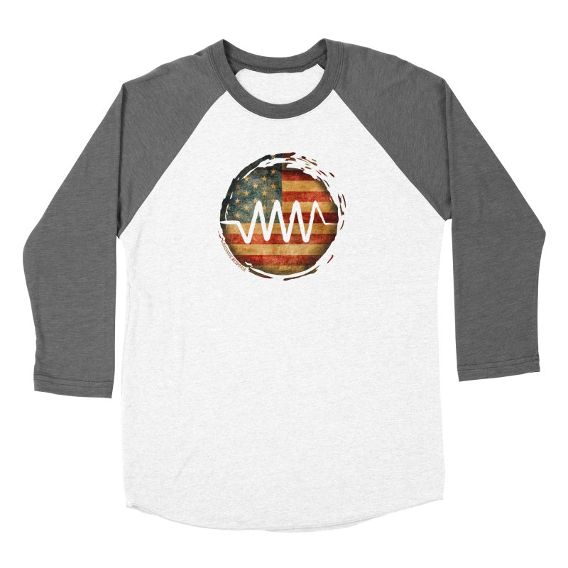 Resist - USA Edition Women's Longsleeve T-Shirt by Resist Symbol
