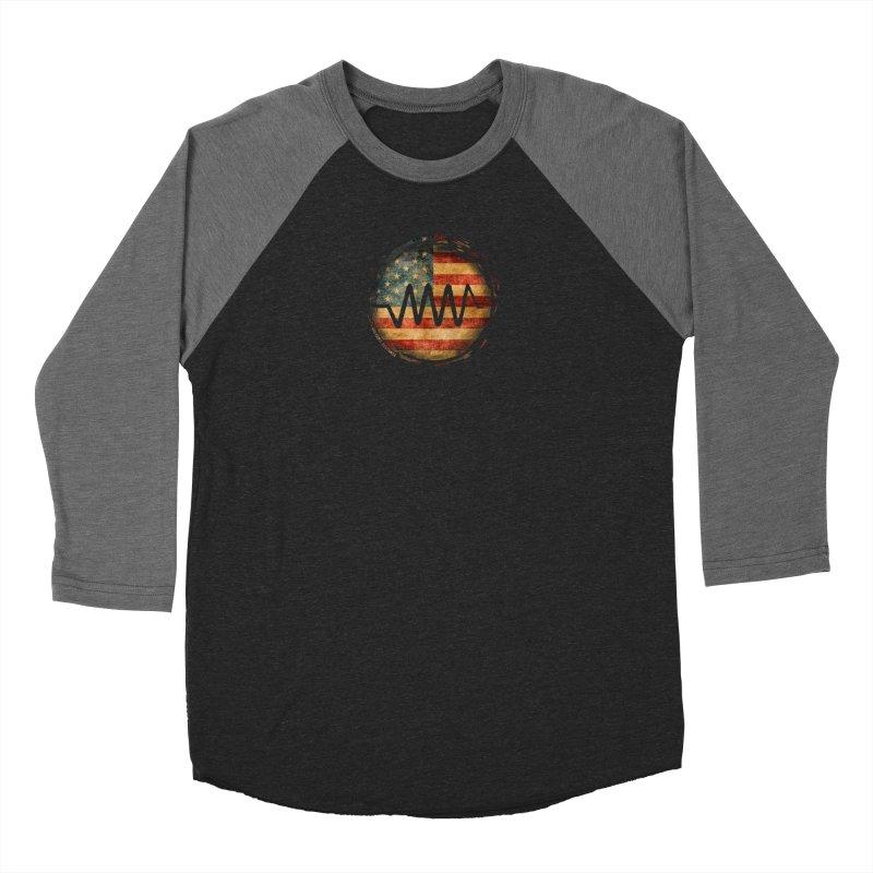 Resist - USA Edition Men's Longsleeve T-Shirt by Resist Symbol