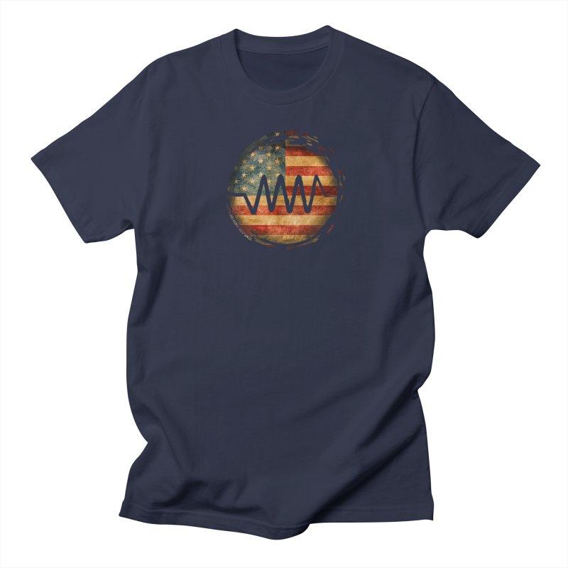 Resist - USA Edition Women's T-Shirt by Resist Symbol