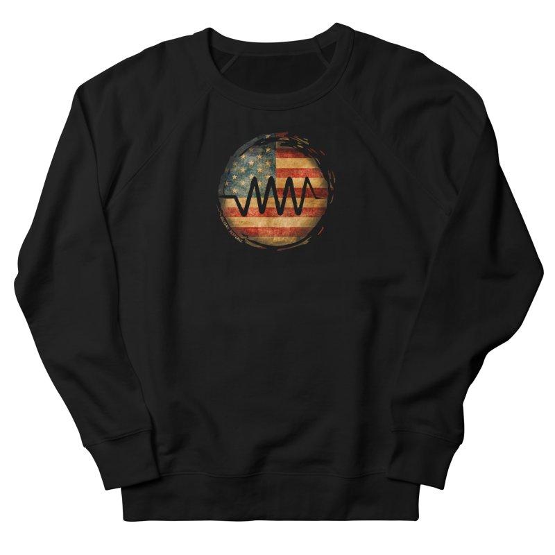 Resist - USA Edition Women's Sweatshirt by Resist Symbol