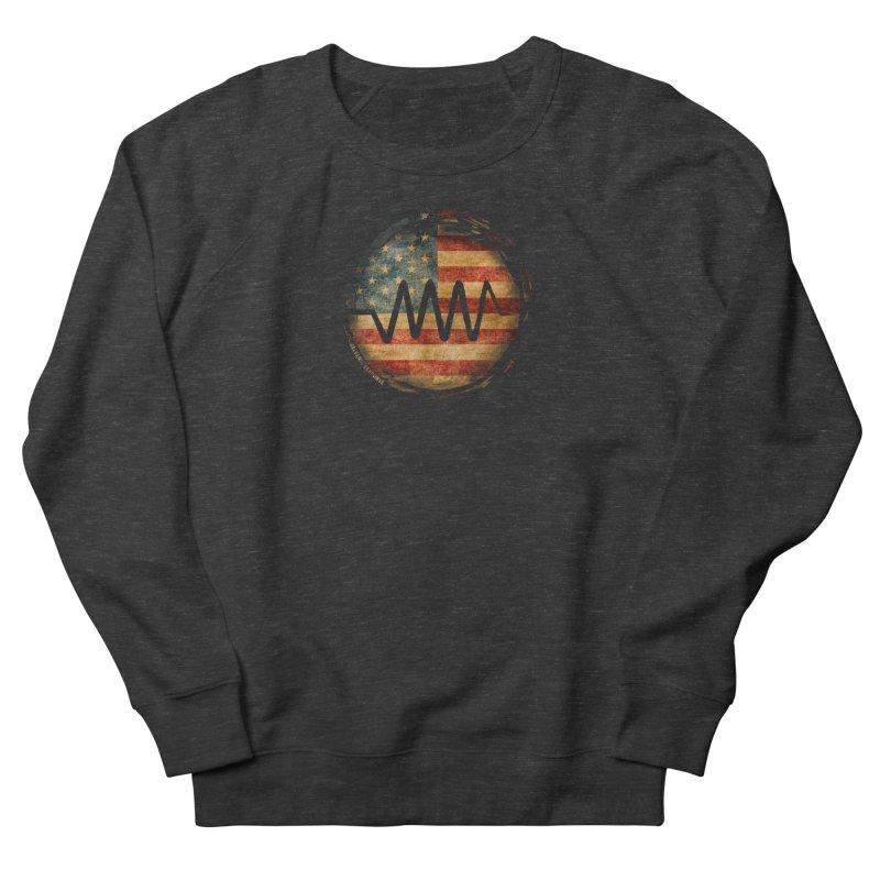Resist - USA Edition Men's Sweatshirt by Resist Symbol