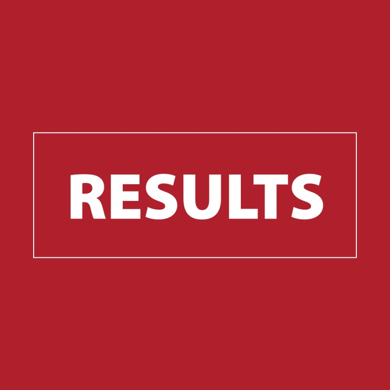 RESULTS Logo by RESULTS' Shop