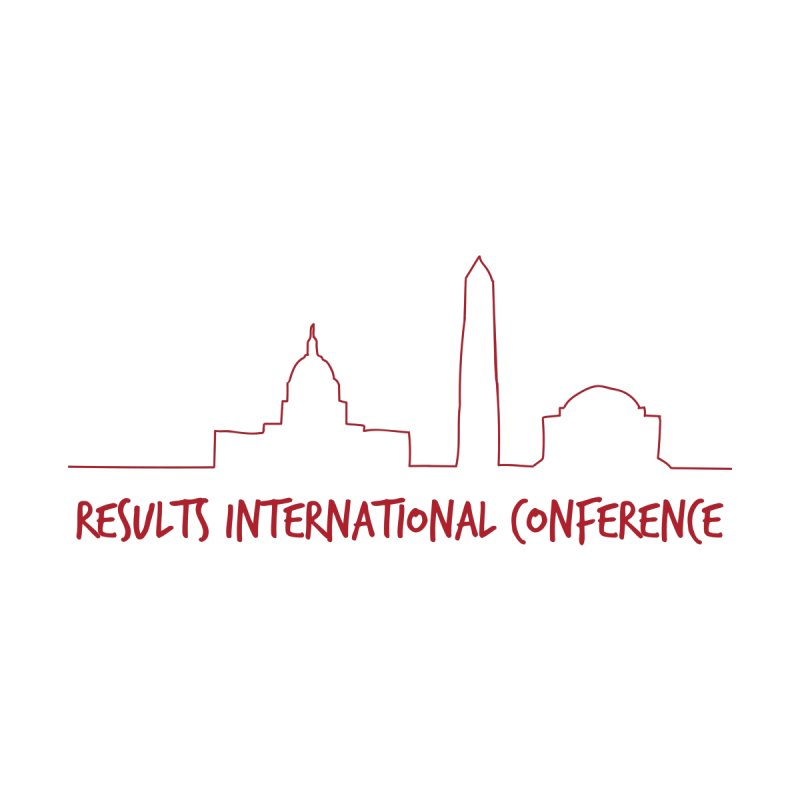 RESULTS International Conference by RESULTS' Shop