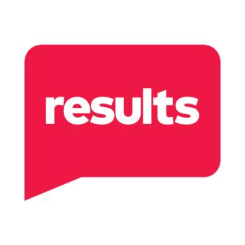 RESULTS' Shop Logo