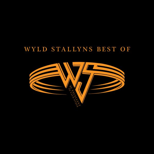 image for Wyld Stallyns Best Of