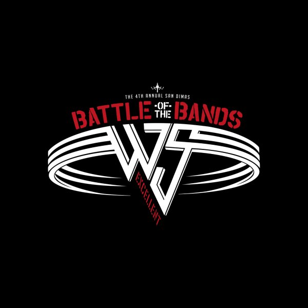 image for Wyld Stallyns Battle of the Bands
