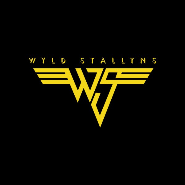 image for Wyld Stallyns - Bill & Ted