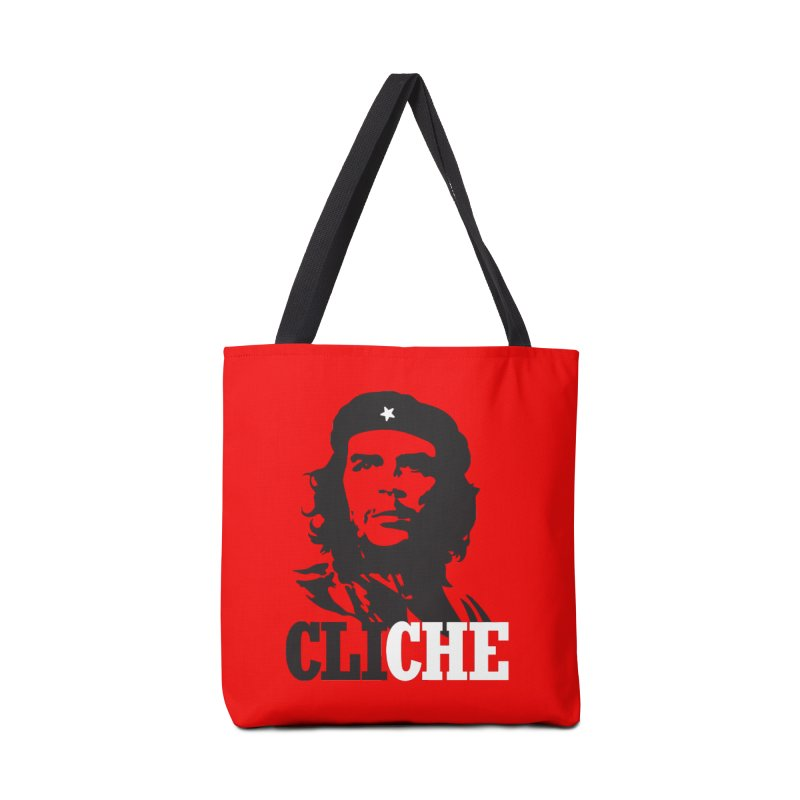 Cliche Accessories Bag by retrorocket's Artist Shop