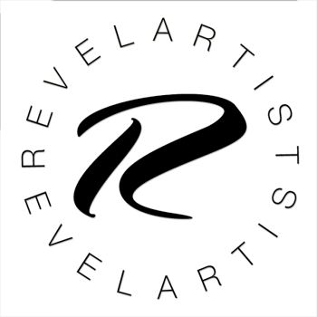 Revel Artist Shop Logo