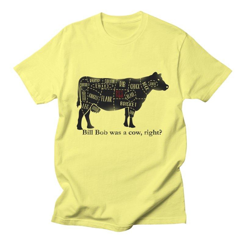 Balance Tee Men's T-Shirt by Revelator Merch Shop