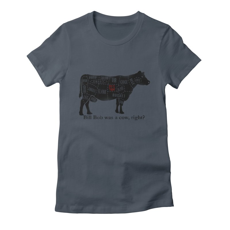 Balance Tee Women's T-Shirt by Revelator Merch Shop