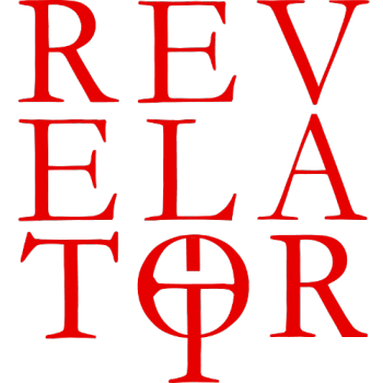 Revelator Merch Shop Logo