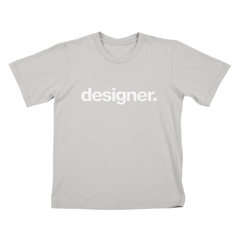 Designer (Bold)   by Revision Path Store   Custom t-shirts, prints, and