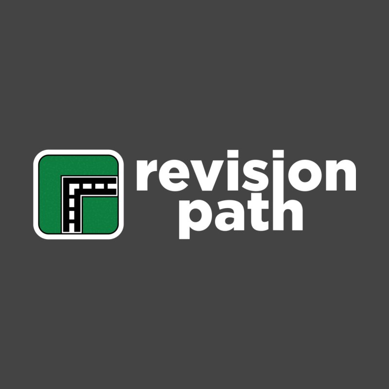 Revision Path Logo None  by The Revision Path Store