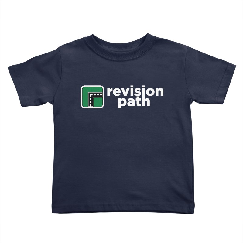 by Revision Path Store