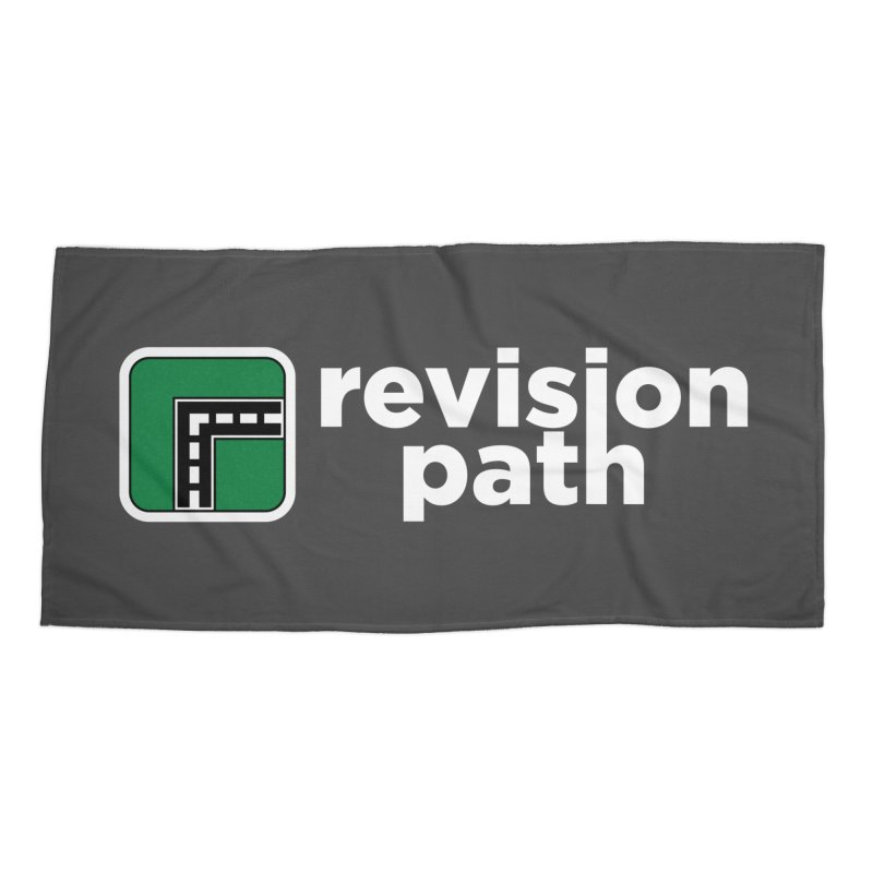 Revision Path Logo   by Revision Path Store | Custom t-shirts, prints, and