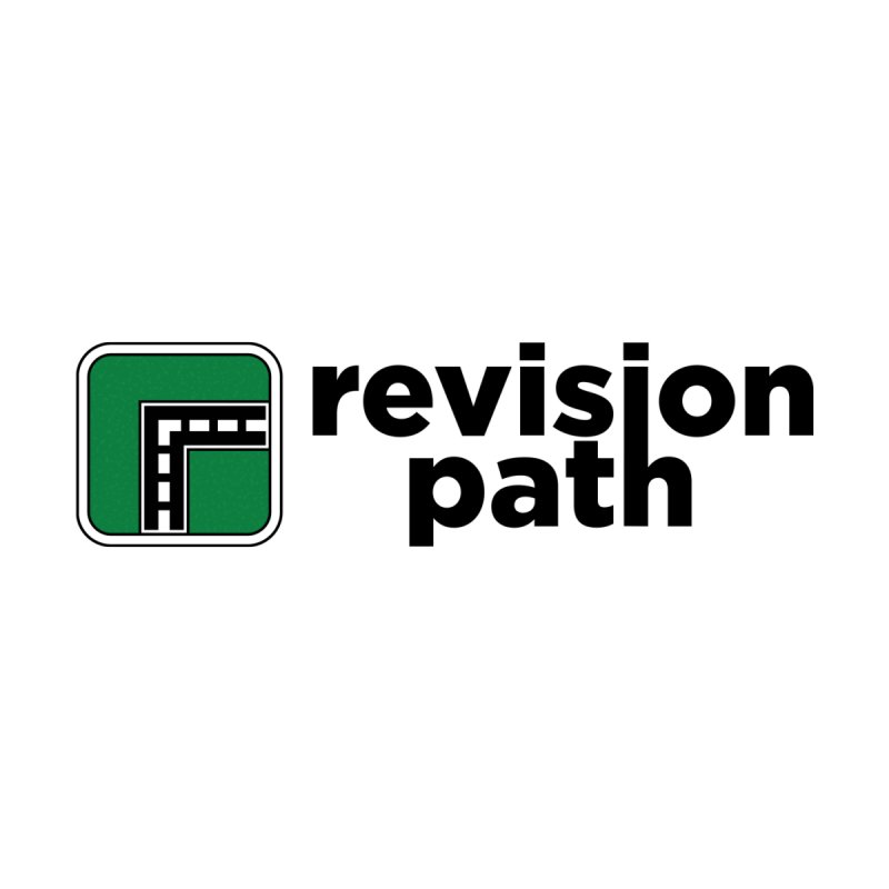 Revision Path Logo (Mug) by The Revision Path Store