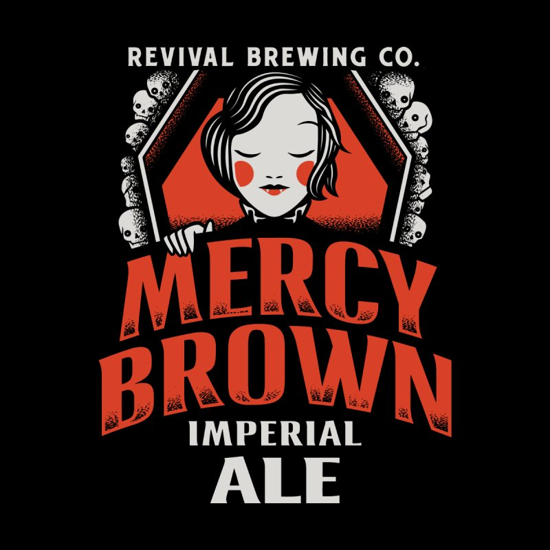 Mercy Brown by Revival Brewing