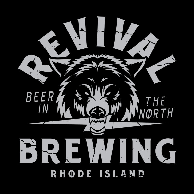 Starks + Revival by Revival Brewing