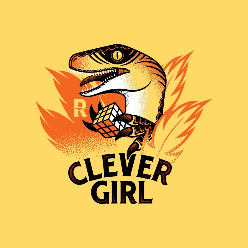 Clever Girl by Revival Brewing