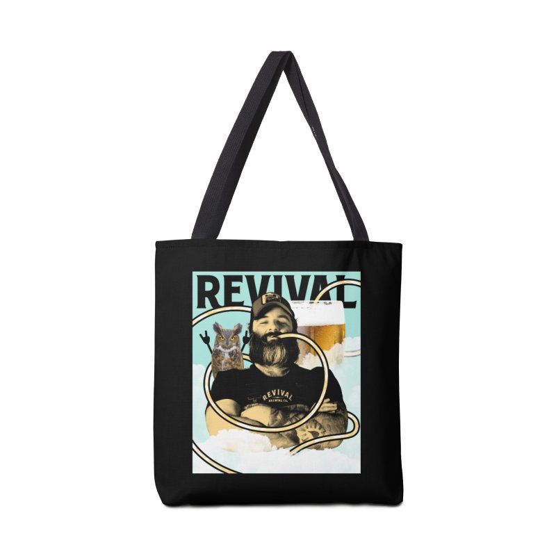 Samwise Accessories Tote Bag Bag by Revival Brewing